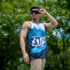 Men's Sublimated Tank Top