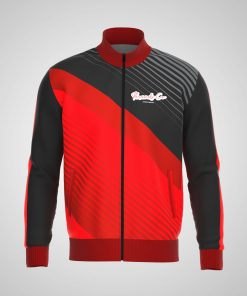 Sublimated Men's Jacket