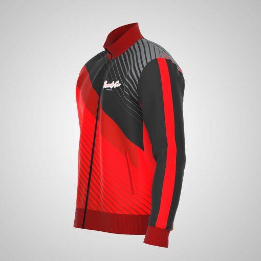 Sublimated Men's Jacket