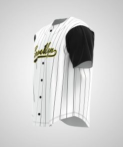 Men's Baseball Jersey Uniform
