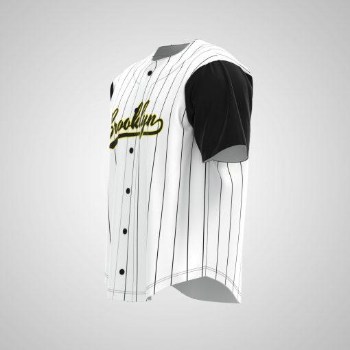 Men's Baseball Jersey Uniform