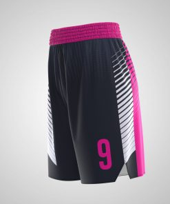 Women's Basketball Jersey Shorts