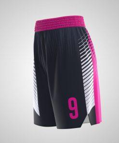 Women's Basketball Jersey Shorts