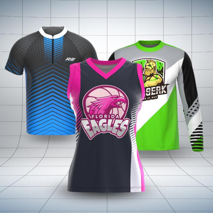 Pre-Made Clothing Designs