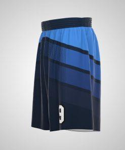 Sublimated Mens Basketball Shorts