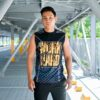 Customized Men's Muscle Tee