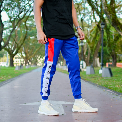 Track Pants - Jogging Pants - Sublimated Sweat Pants